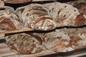 Správné skladování chleba